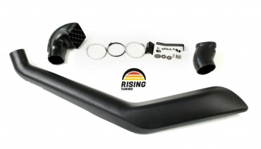 Snorkel Kit For Toyota Land Cruiser 200 Air ram Intake 4x4 2UZ-FE 1VD-FTV