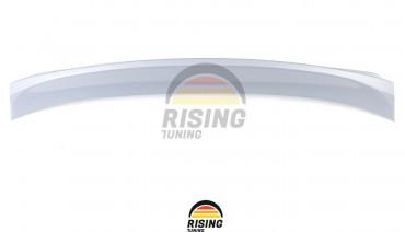 Ducktail for BMW 3 e36 Sedan CSL Style rear boot trunk spoiler lip wing duckbill