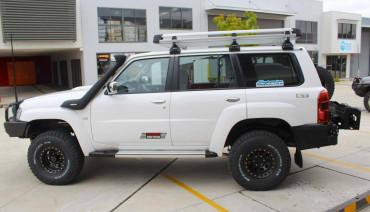 Lift Kit 2' 50mm for Nissan Patrol 1987-2010 GR GQ Y60 Y61 Ford Maverick 88-94