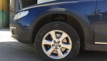 Lift Kit for Volvo XC60 XC70 S60 S80 V60 V70 1.2' 30mm