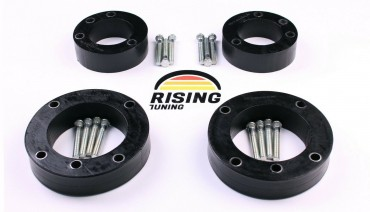 Lift Kit for Land Rover Discovery 3 2004-2009 2' 50mm lift strut spacers