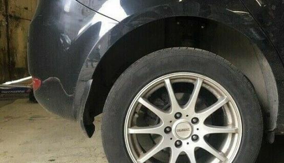 Lift Kit for Kia Kia Cee'd K5 Hyundai Avante Elantra i30 1,2' 30mm strut spacers