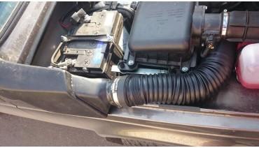 Snorkel Kit For Niva 4x4 Urban 2121 21213 21214 2131 Air Intake ram grill head
