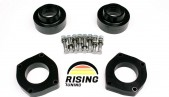 Lift Kit for Jeep Commander 06-10 Grand Cherokee 04-10 1,5' 38mm strut spacers