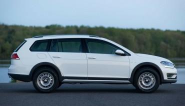 Lift Kit for VW Tiguan Golf, Jetta, Passat, Touran 1,2' 30mm strut spacers