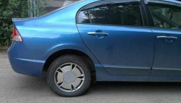 Lift Kit for Honda Civic Sedan 05-15 Acura CSX 1,2' 30mm strut spacers leveling