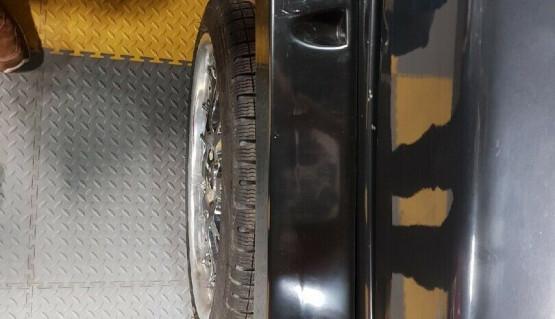 Lada Niva Fender Flares 4x4 2121 Wheel Arch Extensions set Gelandewagen style