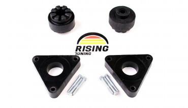 Lift Kit for Nissan X-Trail T32 Rogue Qashqai 13-19 1,2' 30mm strut spacers