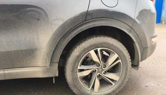 Lift Kit for Hyundai Tucson 15-19 Kia Sportage 15-19 1,6' 40mm strut spacers