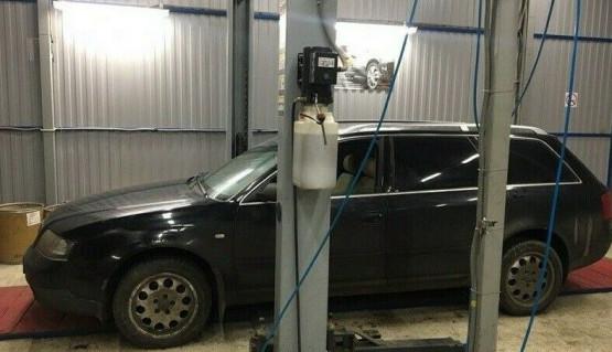 Lift Kit 1.6'' 40 mm for Audi A6 S6 4wd 97-05 VW Passat