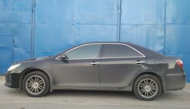Lift Kit for Toyota Camry 01-18 Venza 08-16 Avalon 05-12 Solara 03-08 1,6' 40mm