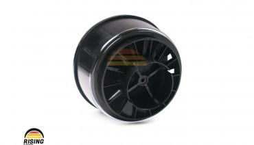 Snorkel Head Nozzle Cyclone Pre Сleaner 3.5' Vortex Transparent Intake Filter