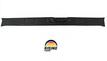 Rear bumper trim for Ram ProMaster Fiat Ducato Boxer plate sill protector cover