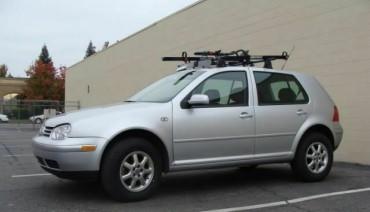 Lift Kit for VW Golf 4 Jetta Bora 4WD Sean Lion Toledo 1.2' 30mm strut spacers