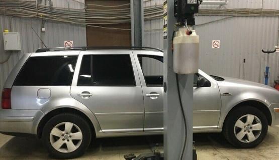 Lift Kit for VW Golf 4 Jetta Bora 4WD Sean Lion Toledo 1.2'' 30 mm spacers
