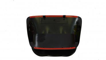 Gauge Pod DEFI 52mm Housing for Subaru Impreza 01-07 meter holder Mount Dash