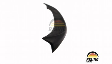 Ducktail for Honda Civic EK 4dr EJ 96-00 Rear