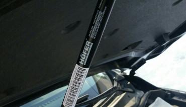 Hood Damper Lift for Mazda 6 / Atenza GJ 12-18 / Mazda 3 12-19 with Shock Strut