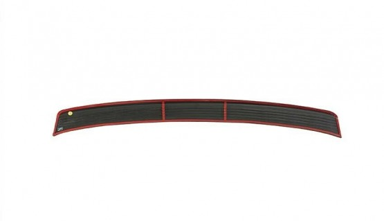 Rear bumper trim for Lexus GS300 GS450h JZS190 05-08 plate sill protector cover
