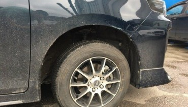 Lift Kit for Toyota Sienna Estima Alphard Avensis Verso Ipsum 1,2' 30mm spacers
