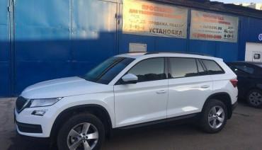 Lift Kit for Skoda Yeti Kodiaq Octavia Karoq Fabia SEAT Altea Toledo 1,6' 40mm