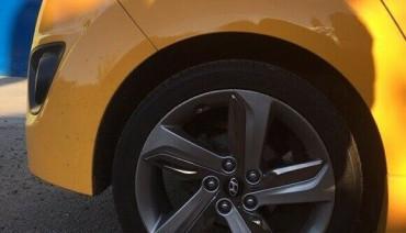 Lift Kit for Hyundai Veloster Creta Elantra Kia Soul K3 Forte Carens 1,2' 30mm