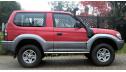 Lift Kit for Toyota 4Runner Land Cruiser Prado Surf 1.8'' 45 mm