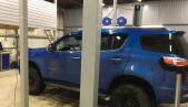 Lift Kit for Chevrolet TrailBlazer 2 2012-2019 1.6'' 40 mm spacers