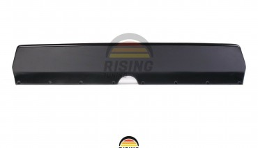 Ducktail for BMW e34 520 525 530 M5 rear boot trunk spoiler lip wing DTM style