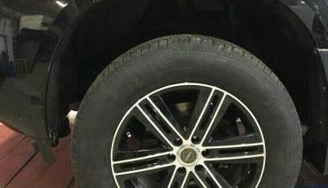 Front strut spacers for Dodge Dakota Ram Nissan X-Terra Mitsubishi Raider 40mm