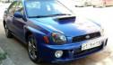 ChargeSpeed hood air intake for Subaru Impreza GDA Forester XT