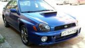 СhargeSpeed Hood Air Intake for Subaru Impreza GDA Forester XT Vent Scoop Bonnet