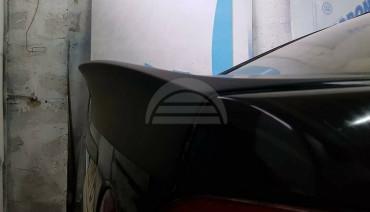 Ducktail for Lexus GS300 GS430 GS400 trunk spoiler Toyota Aristo Rare lip wing