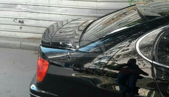 Ducktail for Lexus GS300 GS430 GS400 trunk spoiler Toyota Aristo Rare lip wing