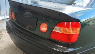 L-Sportline ducktail for Lexus GS300 GS430 GS400 trunk spoiler Aristo lip wing