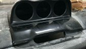 Gauge Pod 60mm for Subaru Forester SG Glossy