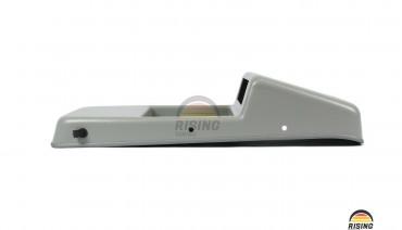 Overhead Radio Console for Mitsubishi L200 05-16 Triton PajeroSport Roof Station