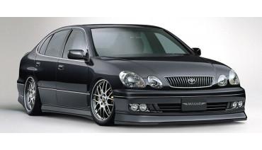 Artisan Spirits Front Lip for Lexus GS300 GS430 97-05 Aristo Bumper Diffuser