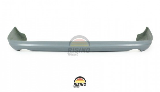 Wald Lip for Lexus LS430 2000 - 2003 Toyota Celsior Rear Bumper Lip Splitter