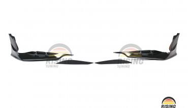 Front TRD Fangs Lexus IS 3gen XE30 2013 - 2016