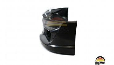 Roar Front Lip for Mitsubishi Pajero 4 2011-2014 Montero Shogun Skirt Body kit