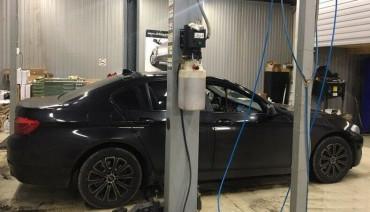 "Lift Kit for BMW 5-series F10 F11 5 GT F07 G30 6-series F13 F06 1.2"" 30 mm strut spacers"