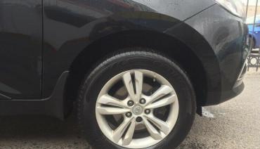 Lift Kit for Hyundai ix35 i40 i45 Azera Tucson Sonata 1,2' 30mm strut spacers