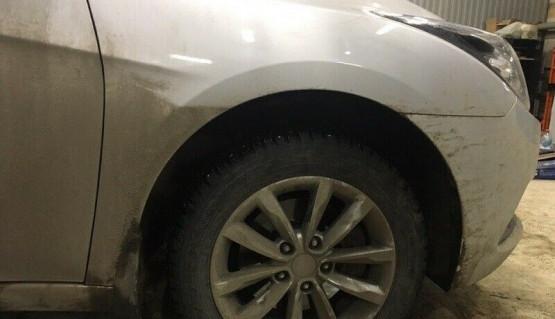 Lift Kit for Hyundai ix35 i40 i45 Azera Tucson Sonata 1.2'' 30mm spacers
