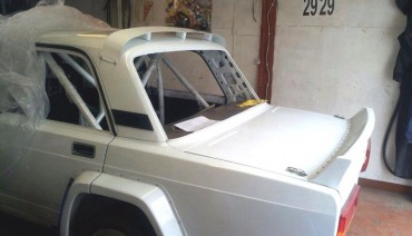 VFT5 - Lada performance parts