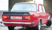 Ducktail - Lada performance parts