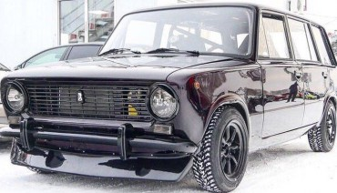 Ken - Lada performance parts