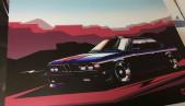 BMW M635CSi E24
