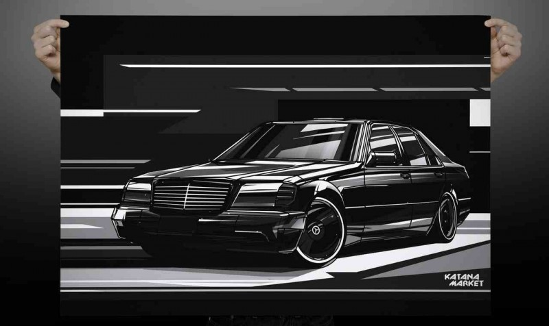 Mercedes-Benz Sonderklasse 600