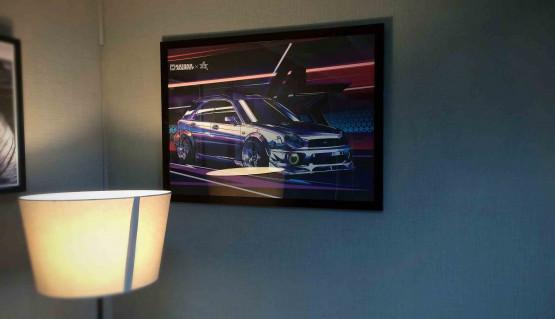 Subaru Impreza WRX (GGA)